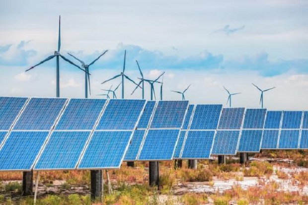 Wind, solar and battery create renewable energy jobs