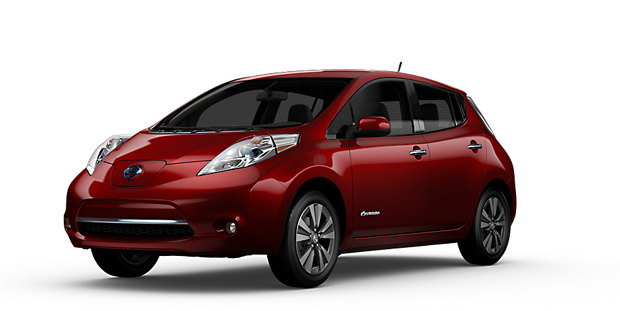 Nissan home battery will work with the new model of the Nissan Leaf will be available in Australia in 2018