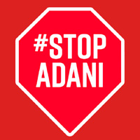 Opposition to the Adani coal mine is growing