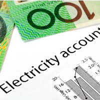 Electricity prices are rising.