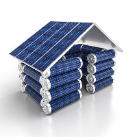 Solar Battery Recycling Is Good For The Environment And Can