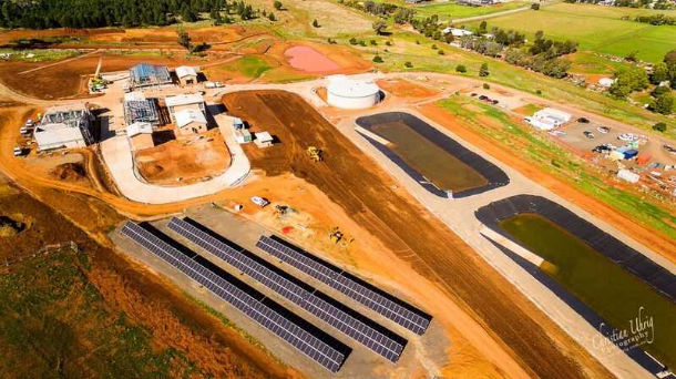 Parkes Shire Council keen to create own virtual solar network building on solar assets.