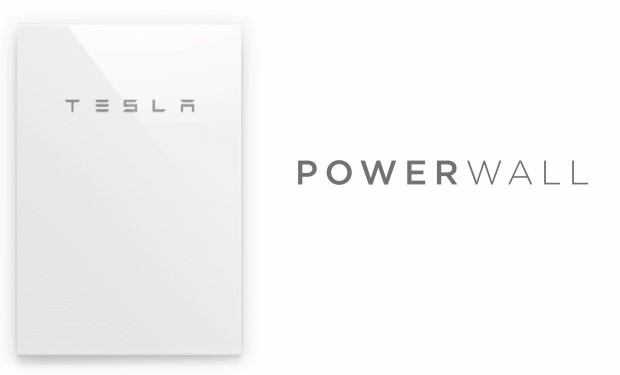 Home solar batteries register would include products such as the Tesla Powerwall