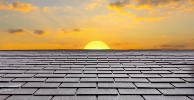Are solar roofs made of solar tiles just attractive or are they worth it?