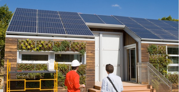 Market operators fear Australian solar power users will abandon the electricity grid.