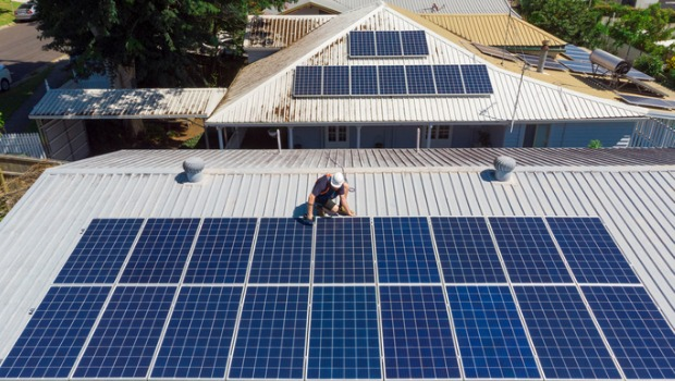Victoria rolls out half-price subsidised solar power systems