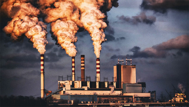 invest in renewable energy: America's ageing power plants need replacing with investment in renewable energy.