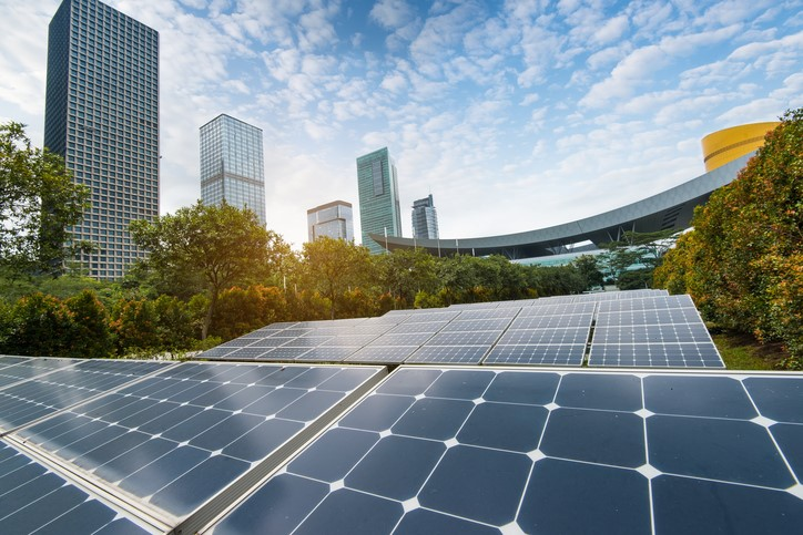 SA Home Battery Scheme helps those in high rise as well