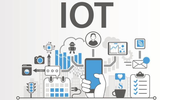 The Internet of Things makes online energy monitoring possible.