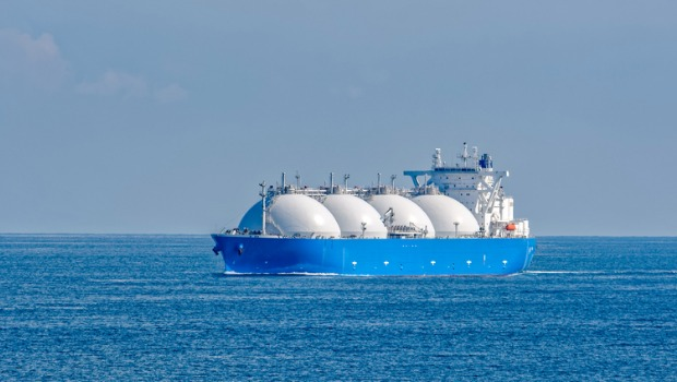 Gas power prices: Exporting gas overseas drives prices up back home.