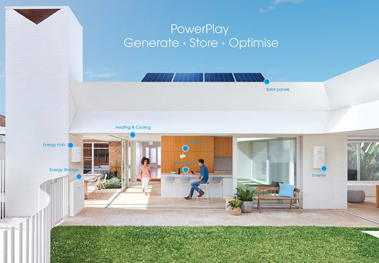 Victoria - Solar Power Systems and Guarantee