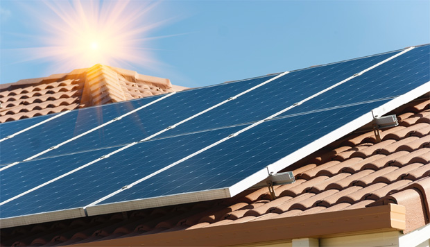 Victorian solar homes - The Victorian Government's Solar Homes rebate means more Victorians can now afford to install solar panels.