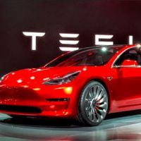 Tesla Model 3 Is Coming To Australia With Viewings To Be