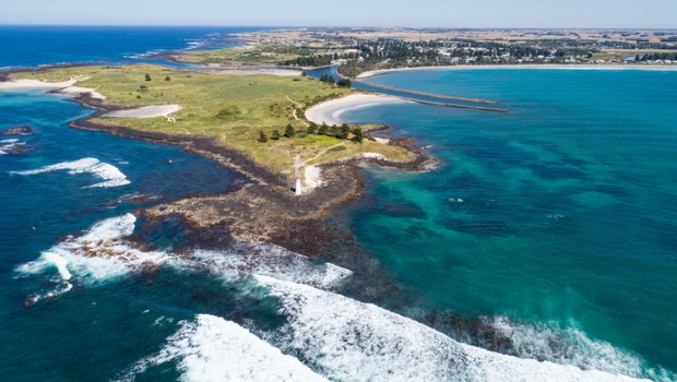 Port Fairy plans to become a Smart Energy Precinct