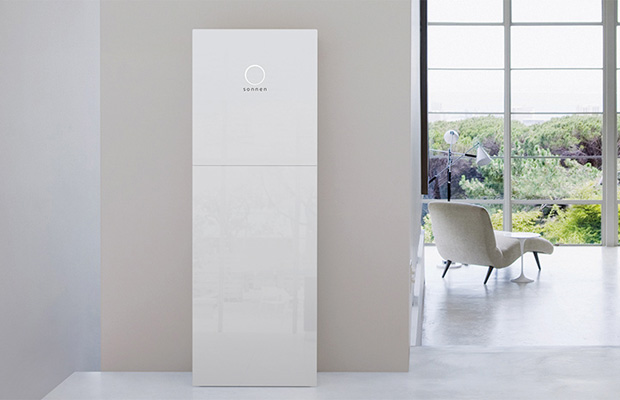 home battery quality assurance will cover batteries such as the sonnen one here
