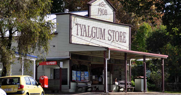 The Tyalgum Energy Project in the Tweed Shire wants to sell excess renewable energy to surrounding
