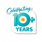 Celebrating 10 years plus solar installation
