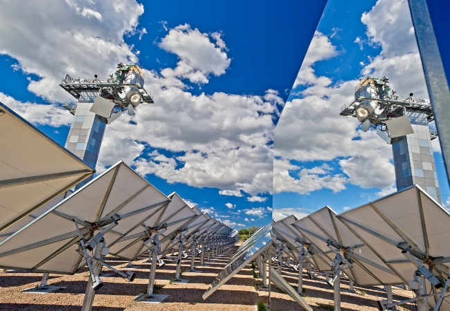 Solar energy industry to inspire next generation of engineers