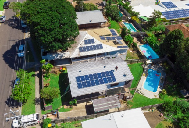 STC availability affects the cost of solar panel installations will increase from January 2019.