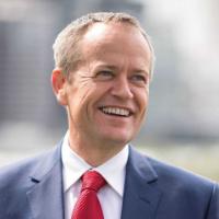 Bill Shorten lays groundwork for renewable battle in 2019.