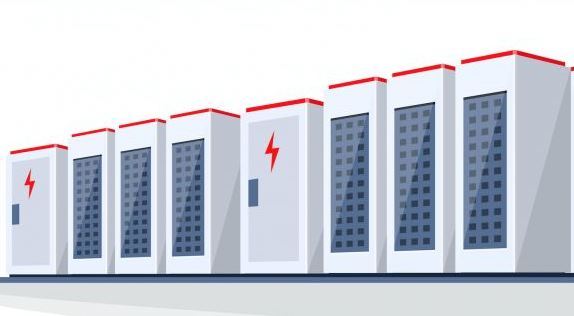 Battery-backed solar installations such as these tipped to break records in 2019