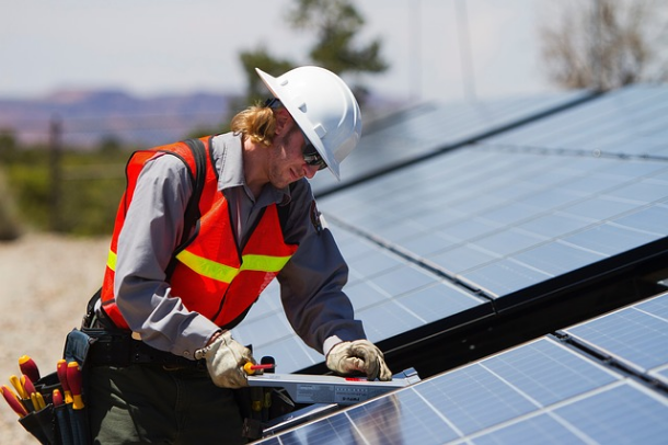Australian solar industry job guide for candidates in this growing