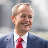 Bill Shorten wants half of all new cars sold in Australia by 2030 to be electric.