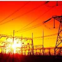Renewable energy boom drives upturn in utilities construction.