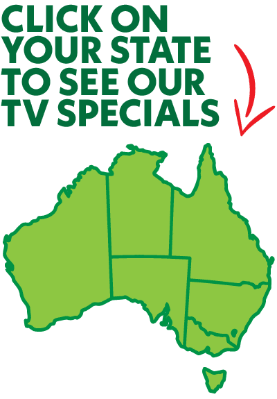 State specific TV Specials - Renovate Or Rebuild