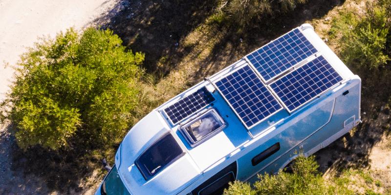 off grid camping Australia