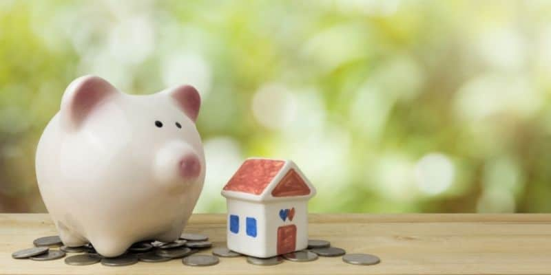 green home improvements to save money
