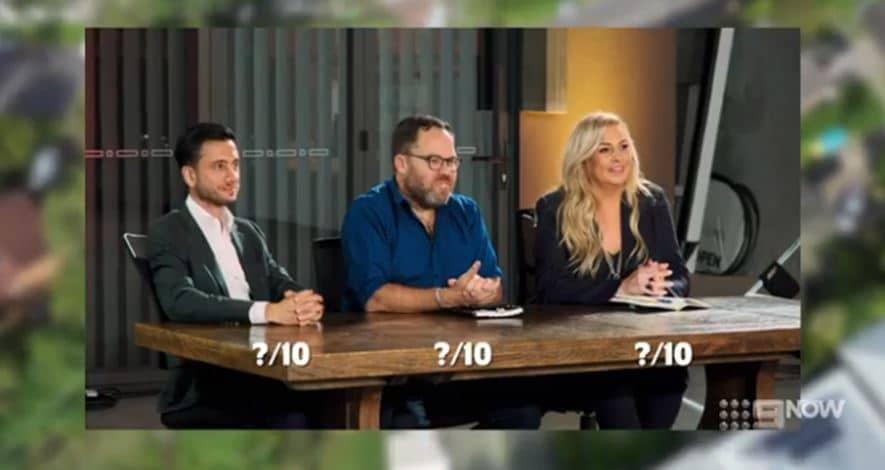 Renovate or Rebuild Jury Episode 1